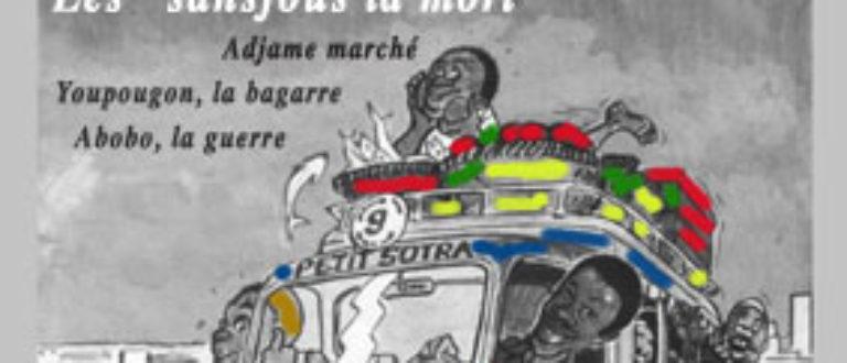 Article : Moi gbakaman d'Abidjan, seul chauffard… vous rigolez!