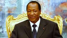 Présidents africains ça suffit
